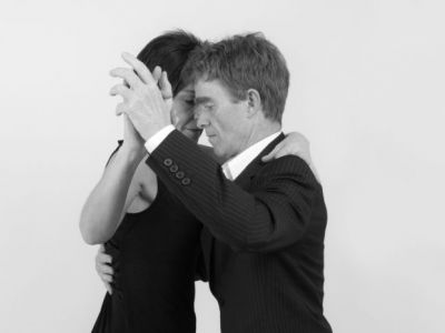 18.30 Tango-workshop for begyndere